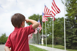 Charity Navigator, May is National Military Appreciation Month
