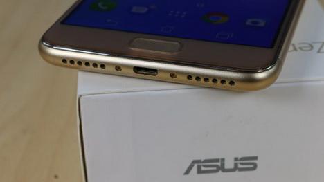Hasil Kamera Asus Zenfone 3s Max