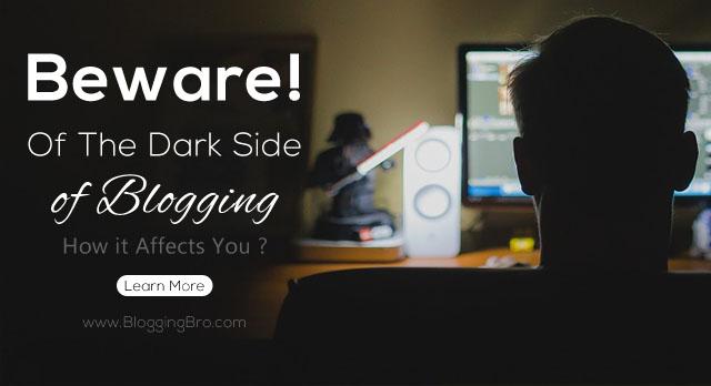 The-Dark-Side-Of-Blogging