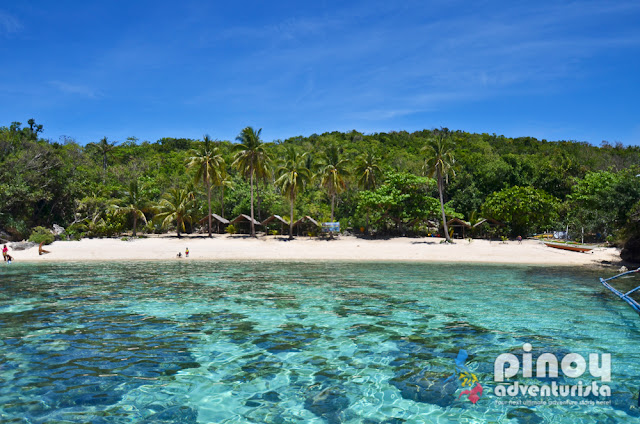 Things To Do in Masbate Beaches