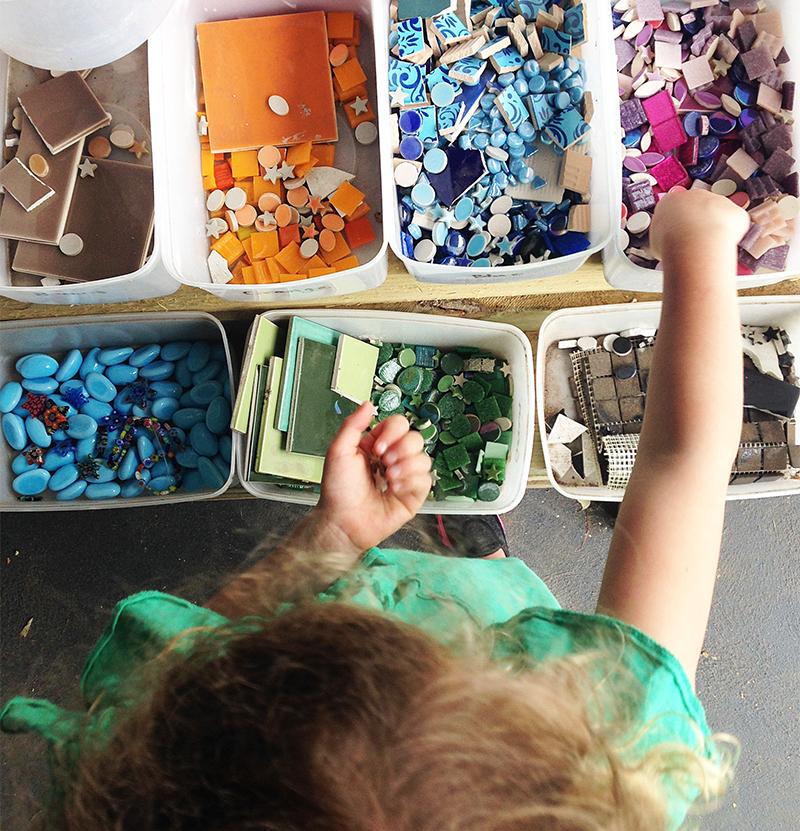 colorful, colourful, craft, kids craft, kids creating, mosaic tiles, mosaic craft