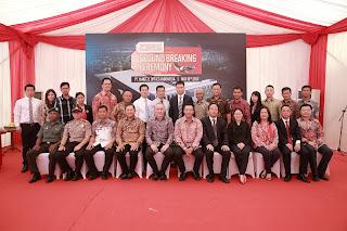 PT Yangtze Optics Indonesia (YOI)
