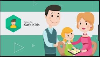 تطبيقات, الهواتف, الذكية, للمراقبة, الأبوية, على, الأطفال