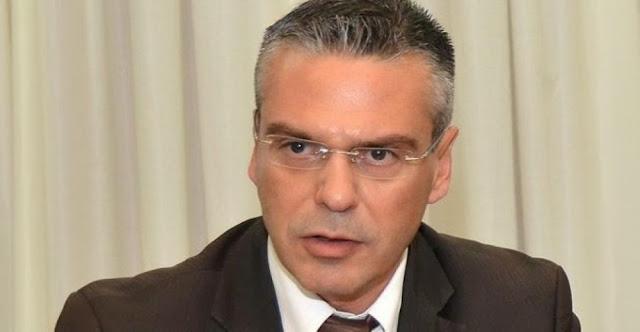 Την παραίτησή του υπέβαλε ο δήμαρχος Ευρώτα Ι. Γρυπιώτης!