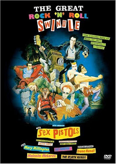 The Great Rock 'n' Roll Swindle (1980)