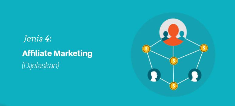 Affilate Marketing