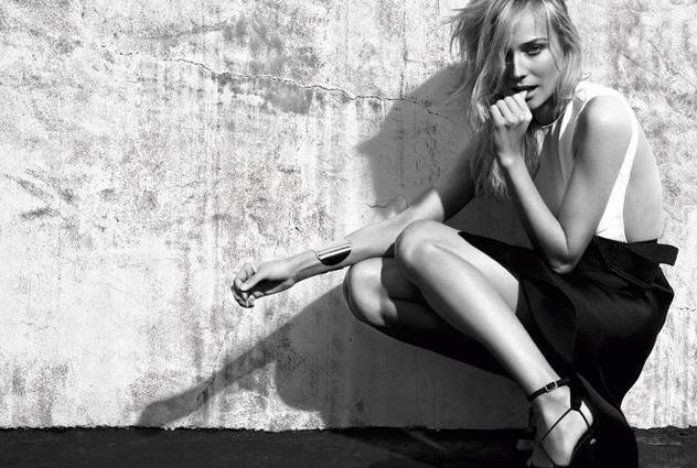 Resultado de imagen de Diane Kruger en aleman