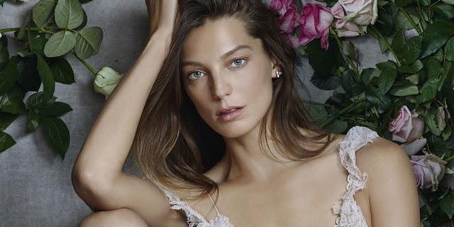 Model Wanita Kanada Cantik Terbanyak Pengikut di Instagram