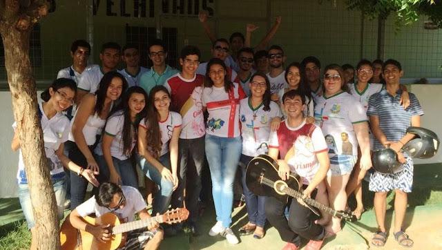 JM da Paraíba celebra Mês Mariano