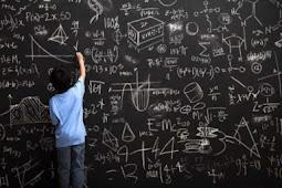 Soal operasi hitung dalam bilangan, skala dan perbandingan, dan bilangan berpangkat dan bentuk akar.