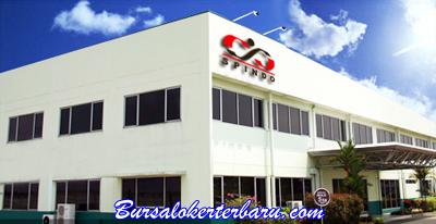 Lowongan Kerja Operator Produksi di PT. Steel Pipe Industry of Indonesia, Tbk. (SPINDO)