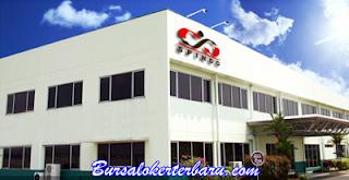 Lowongan Kerja Karawang : PT. Steel Pipe Industry of Indonesia, Tbk. (SPINDO) - Operator Produksi
