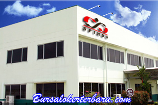 Ada Lowongan Kerja di Parungmulya Karawang PT. Steel Pipe Industry of Indonesia, Tbk. (SPINDO), Cek Syaratnya