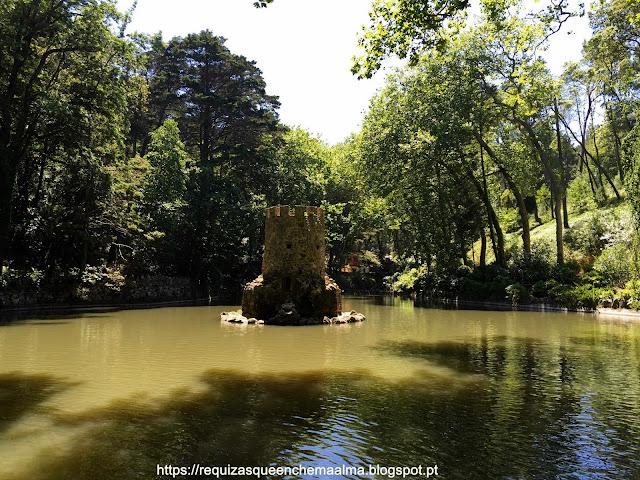 Parque do Palácio da Pena