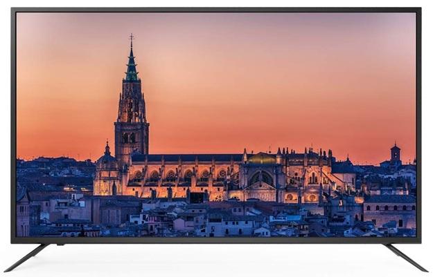 ▷[Análisis] TD Systems K55DLM8U, Opiniones y Review de un TV 4K de calidad/precio excepcional
