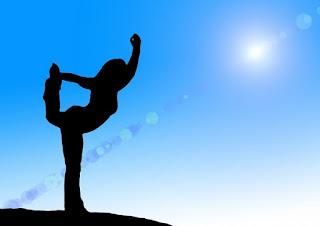 Yoga para principiantes en Zaragoza