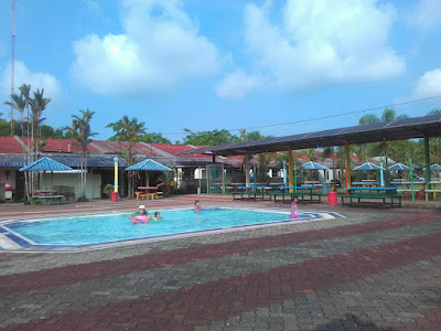 Hotel murah di tanjungpinang, sunrise city resort, fasilitas hotel sunrise city resort, waterpark sunrise city tanjungpinang
