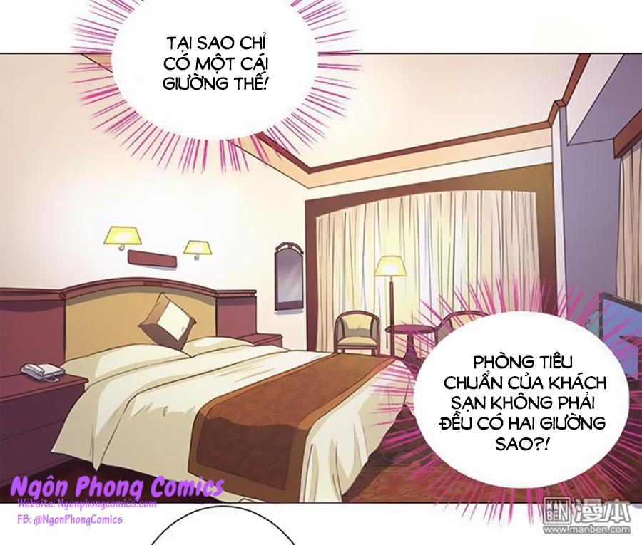 Bác Sĩ Sở Cũng Muốn Yêu Chap 79 - Trang 28