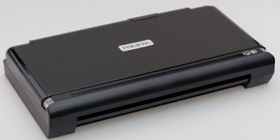 primera trio imprimante portable scanner et copieuse