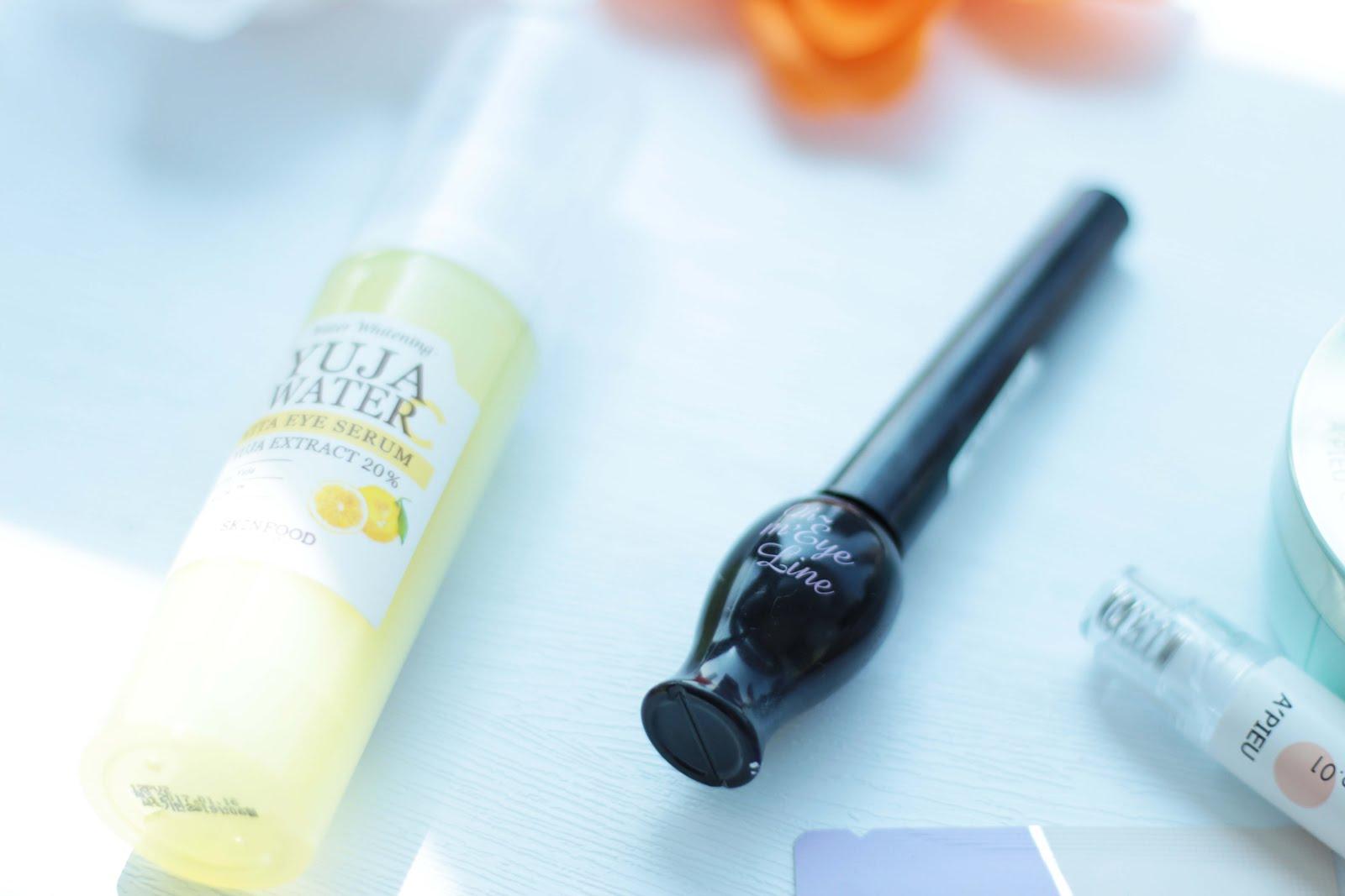 april beauty favourites korean beauty blogger kbeauty