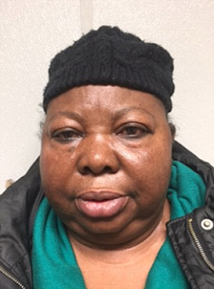 Nigerian Nanny