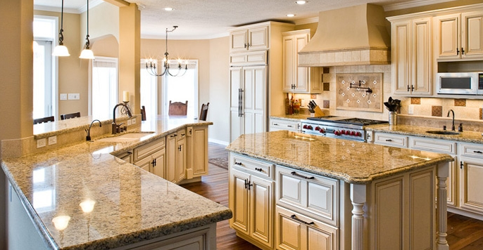 phoenix kitchen cabinets home remodeling contractor june 2013 - Contractor Kitchen Cabinets