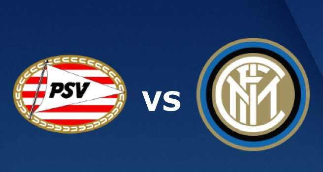 Vedere PSV-Inter Streaming Gratis Rojadirecta.