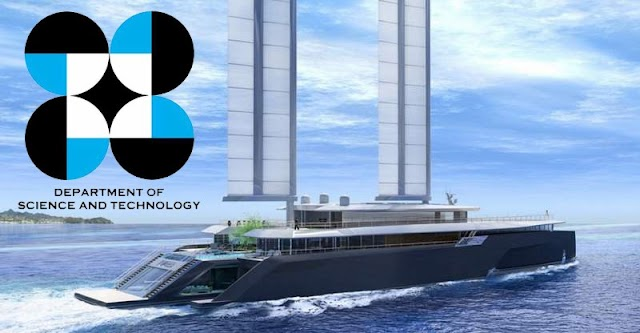 Hybrid Trimaran to be Built by the Philippines