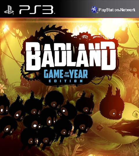 Badland Game of the Year Edition PSN - Download game PS3 PS4 RPCS3