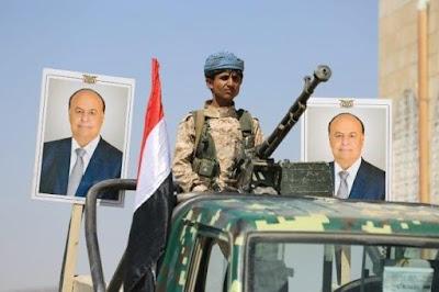 Waduh .. Pengadilan Pro Pemberontak Houthi Vonis Mati Presiden Sah Yaman