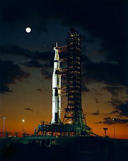 exploracion espacial