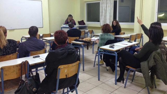 Νέα εκπαιδευτικά προγράμματα στο Κέντρο Δια Βίου Μάθησης του Δήμου Αλεξανδρούπολης