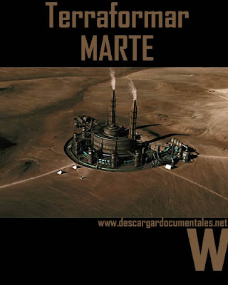 mars terraforming terraformar marte