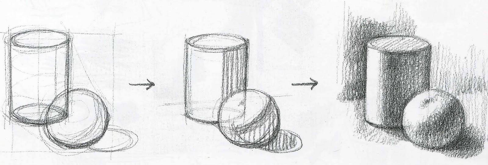 Dalam Mengemukakan Teknik Buku Ini Menunjukkan Kesan Lorekan Menggunakan Alat Dan Bahan Seperti Pensel Arang Pen Sebagainya