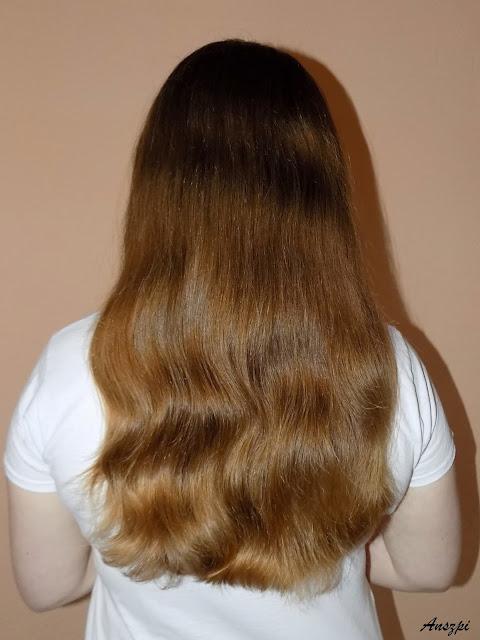 """Podsumowanie akcji """"30 dni dla pięknych włosów"""""""