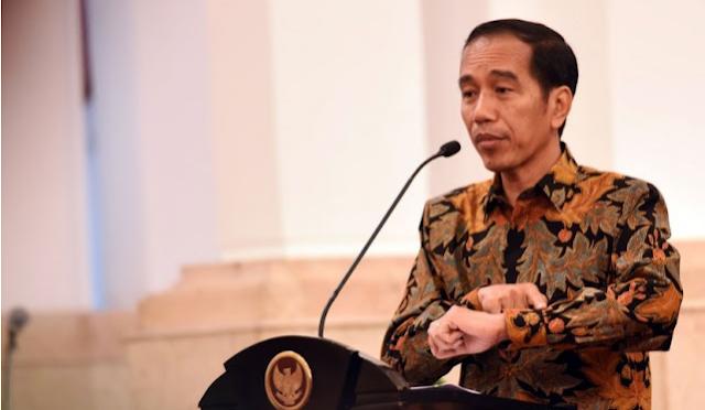 Tanggapi Soal Tenaga Kerja Asing, Bisakah Keterangan Presiden Jokowi Ini Dipercaya?
