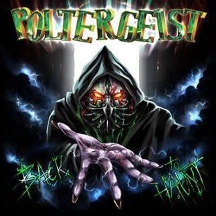 """Ακούστε το τραγούδι των Poltergeist """"Back to Haunt"""" από τον ομότιτλο δίσκο των Ελβετών"""