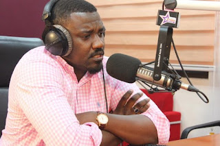 It's Time For Ghana To Explore And Invest In Medical Tourism To Boost Its  Economy - John Dumelo