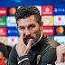 Ουζουνίδης: «Το κλαμπ έχει πάρει αποφάσεις για κάποιους παίκτες και θα τις δείτε»