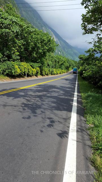 taiwan road