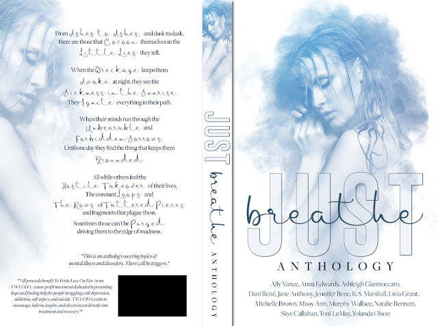 Anthology Archive Jeris Book Attic