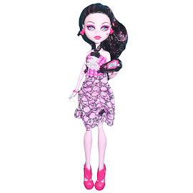 MH Dot Dead Gorgeous Draculaura Doll