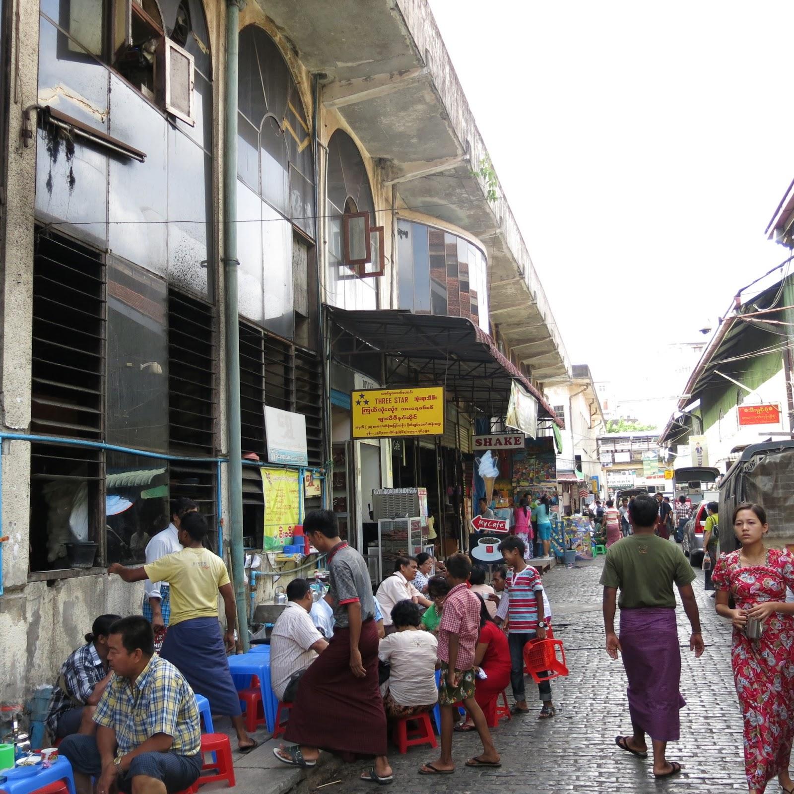 Office Chair Yangon Posture Tips Missyimply Bogyoke Aung San Market The Thiripyitsaya