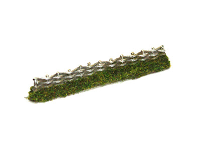 Wicker Fence 10 Pack