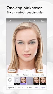 Perfect365: One-Tap Makeover v7.0.12 Apk