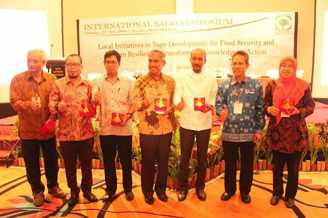 Ini Kesepakatan 4 Daerah di Luwu Raya pada International Sago Symposium