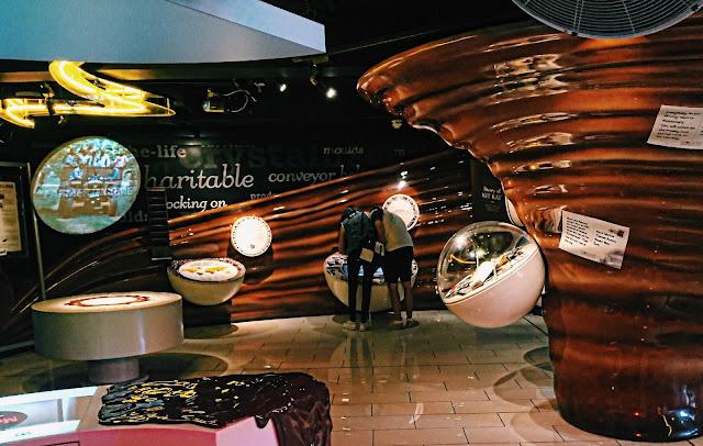York Chocolate Story Tour