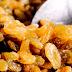 3 good reasons will push you to eat Raisins!