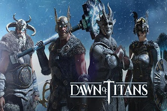 Dawn Of Titans Mod Apk 1.25.0 (Free Shopping) For Android