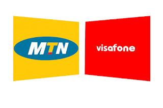 Mtn visafone migration